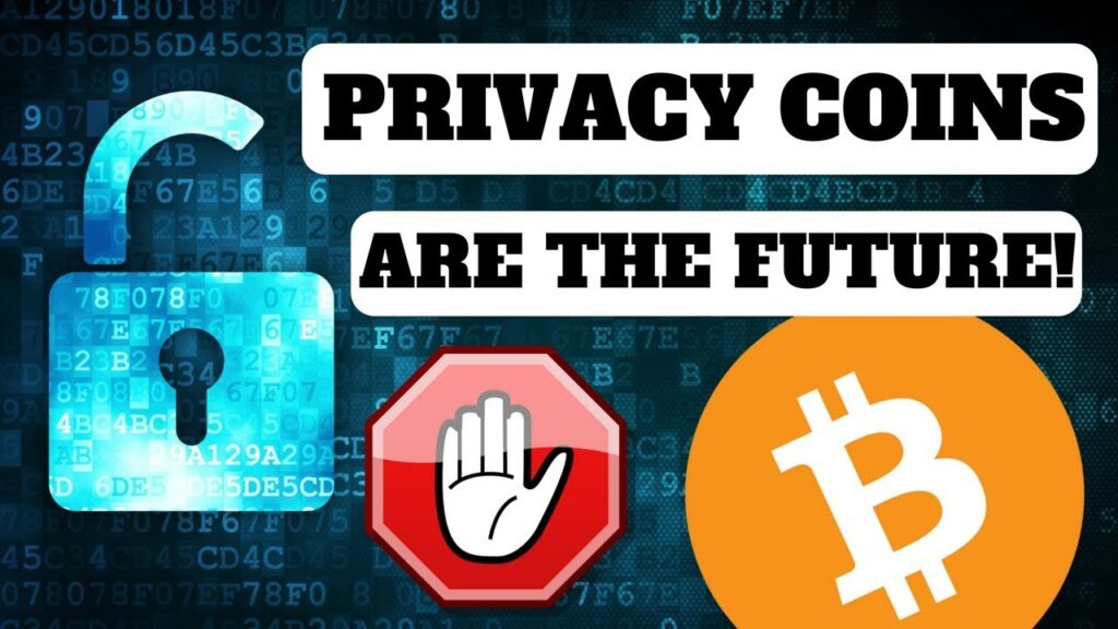 How Privacy Coins Are The Future Of Cryptocurrency
