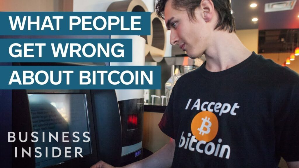 Mistakes When Trying to Understand Bitcoins