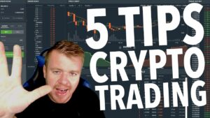 Tips For Crypto Currency Trading