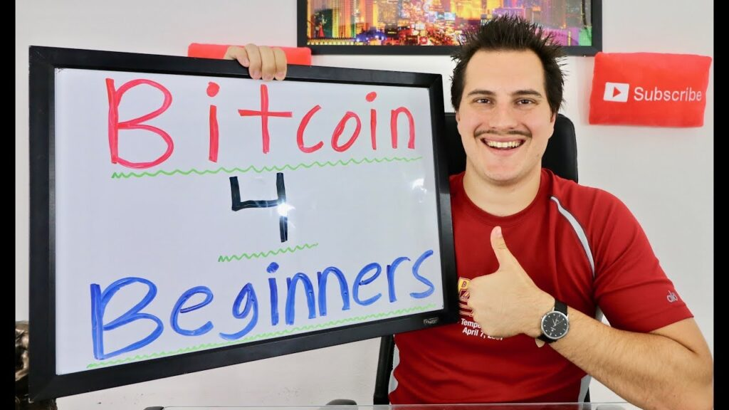 Cryptocurrencies and Bitcoin for Beginners