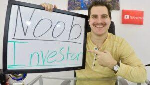 Stock Market Essentials for Beginners