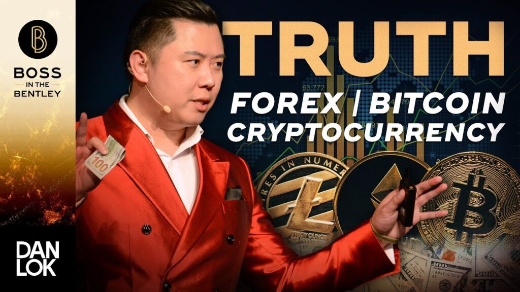Forex Trading, Bitcoin Mining, And Cryptocurrency