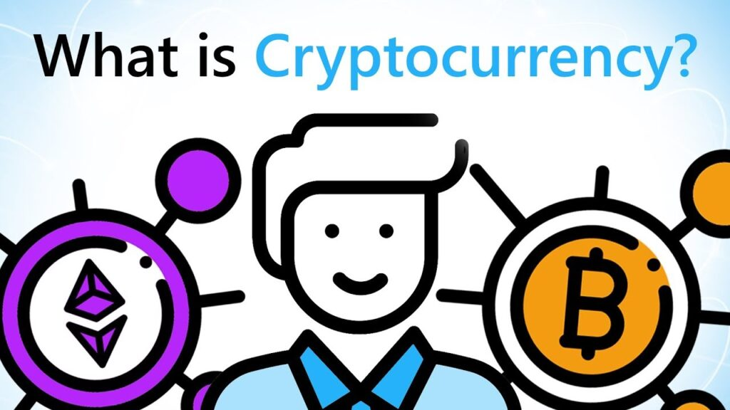 Crypto Currency – A Simple Explanation