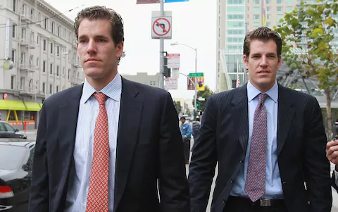 Crypto Currency Predictions Winklevoss Brothers